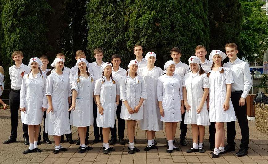вальс медсестры1